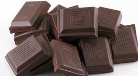 Dark Chocolate Wallpaper Background