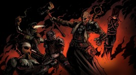Darkest Dungeon The Crimson Court Image#5