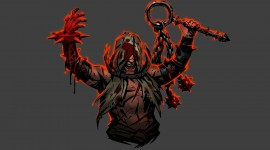 Darkest Dungeon The Crimson Court Photo