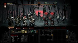 Darkest Dungeon The Crimson Court Pics#1