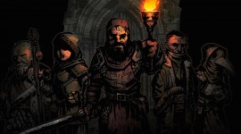 Darkest Dungeon The Crimson Court Pics#4