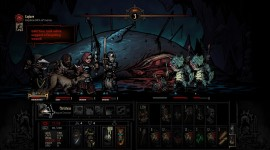 Darkest Dungeon The Crimson Court Pics#5