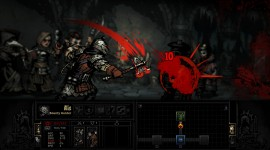 Darkest Dungeon The Shieldbreaker Photo Free