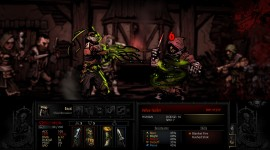 Darkest Dungeon The Shieldbreaker Photo#1