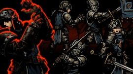 Darkest Dungeon The Shieldbreaker Wallpaper