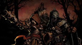Darkest Dungeon The Shieldbreaker Full HD