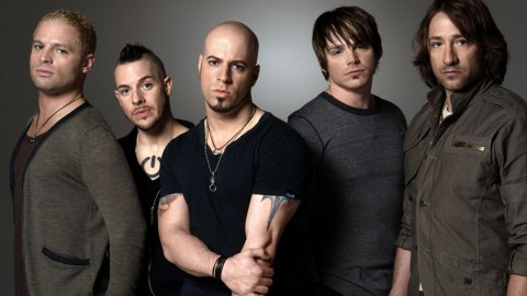 Daughtry wallpapers high quality