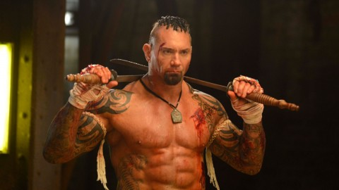 Dave Batista wallpapers high quality