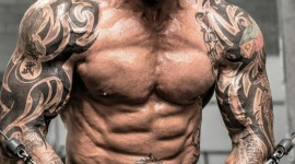 Dave Batista Wallpaper Background
