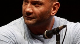Dave Batista Wallpaper For IPhone Download