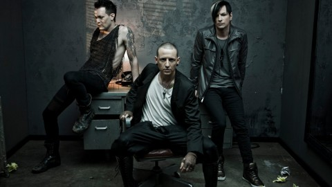 Dead By Sunrise wallpapers high quality