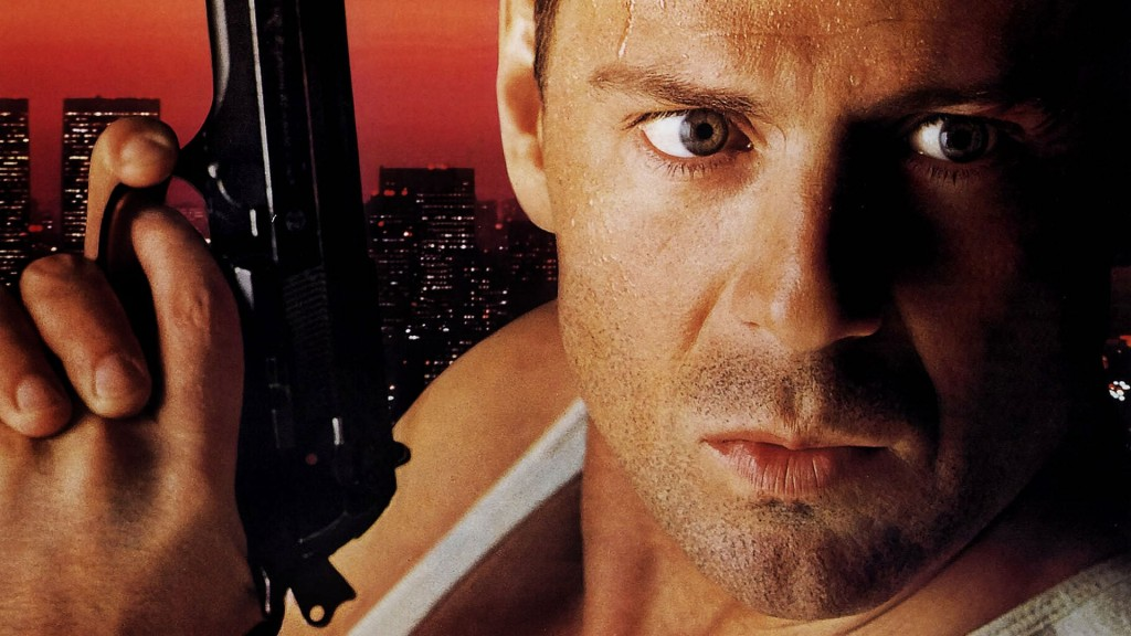 Die Hard wallpapers HD