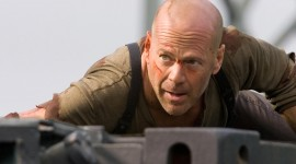 Die Hard Desktop Wallpaper For PC