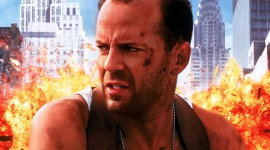 Die Hard Desktop Wallpaper HD
