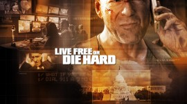 Die Hard Wallpaper
