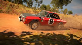 Dirt 4 Aircraft Picture