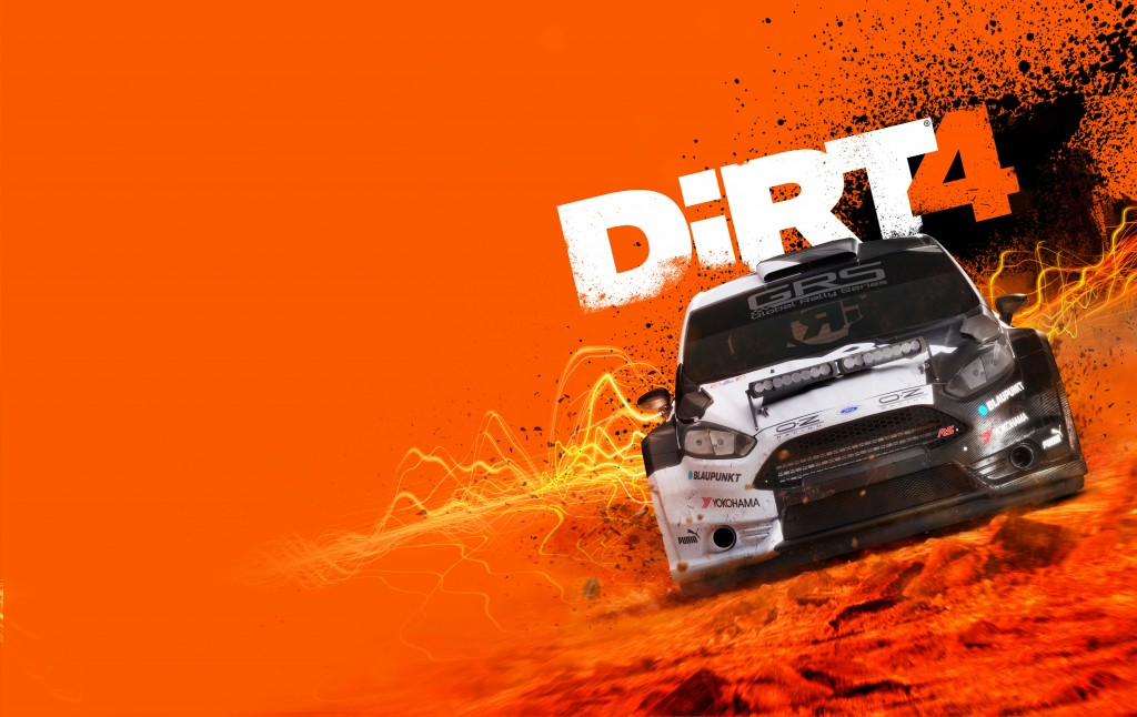Dirt 4 wallpapers HD