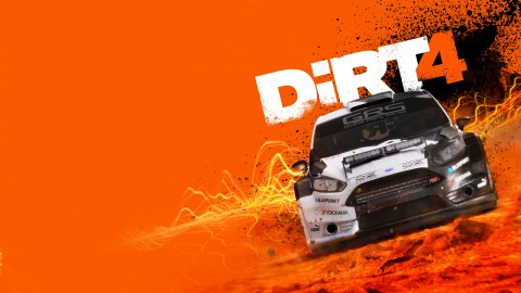 Dirt 4 wallpapers high quality