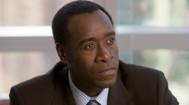 Don Cheadle High Quality Wallpaper