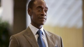 Don Cheadle Wallpaper Background