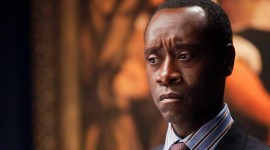 Don Cheadle Wallpaper Free