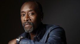Don Cheadle Wallpaper Full HD