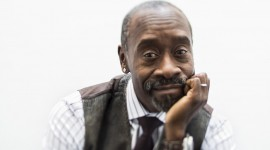 Don Cheadle Wallpaper Gallery