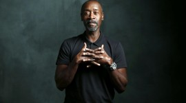 Don Cheadle Wallpaper High Definition
