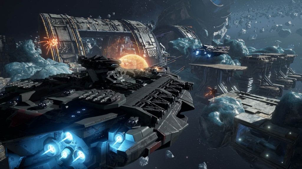 Dreadnought wallpapers HD