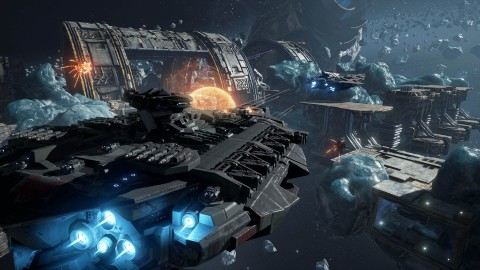 Dreadnought wallpapers high quality
