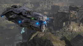 Dreadnought Photo