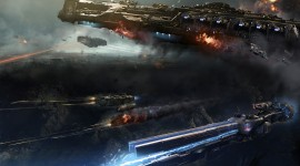 Dreadnought Wallpaper Download