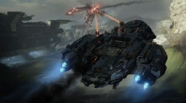 Dreadnought Wallpaper Download Free