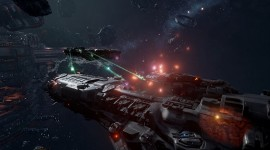 Dreadnought Wallpaper For PC
