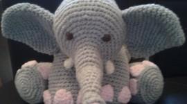 Elephant Toys Desktop Wallpaper For PC