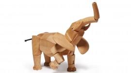 Elephant Toys Photo