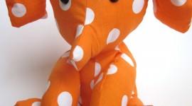 Elephant Toys Wallpaper For Mobile