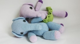 Elephant Toys Wallpaper Gallery