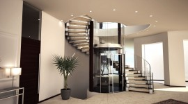 Elevator Wallpaper 1080p
