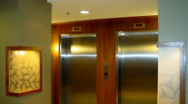 Elevator Wallpaper Download Free