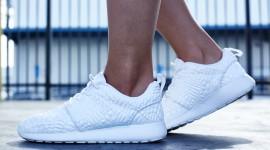 Feet Running Photo Free
