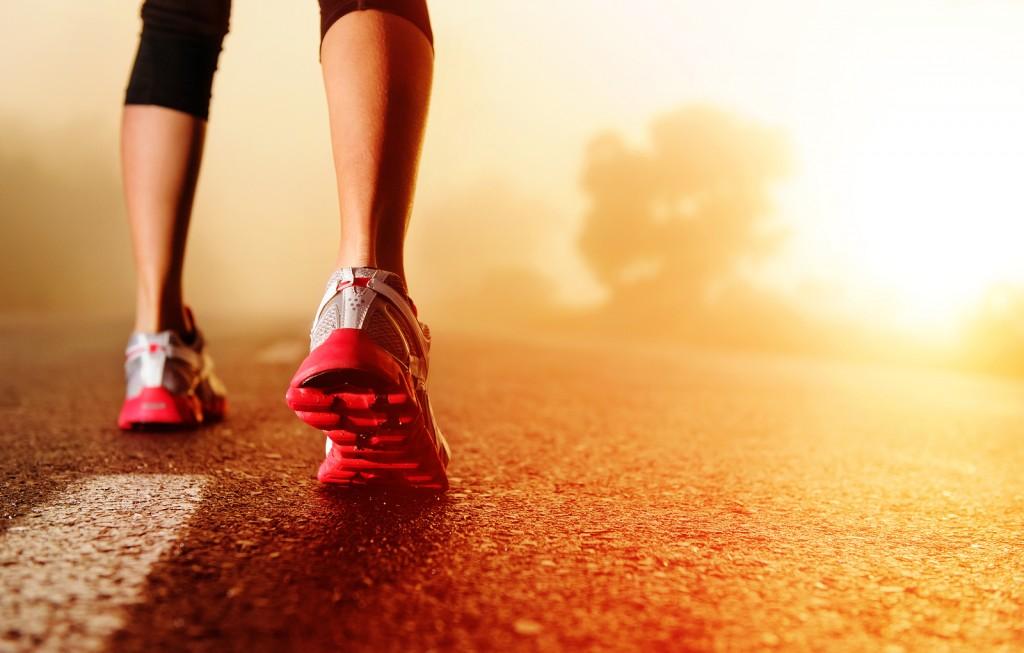 Feet Running wallpapers HD