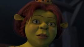Fiona Shrek Wallpaper