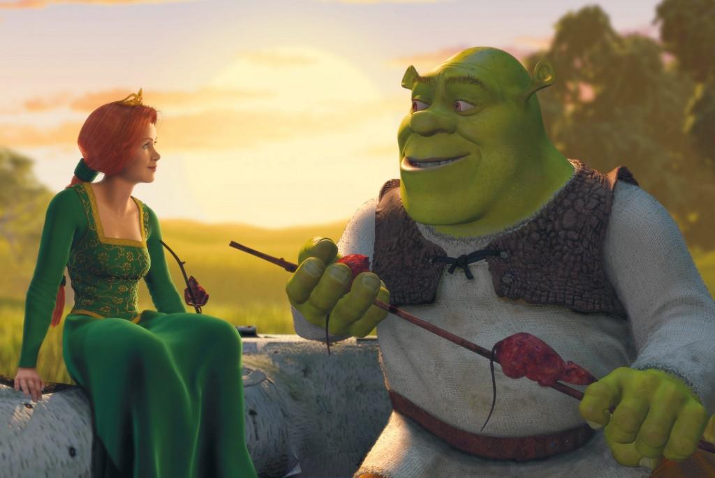 Fiona Shrek wallpapers HD