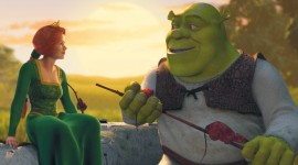 Fiona Shrek Wallpaper Download