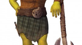 Fiona Shrek Wallpaper For IPhone Free