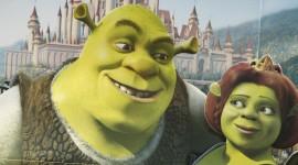 Fiona Shrek Wallpaper For PC