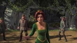 Fiona Shrek Wallpaper Full HD