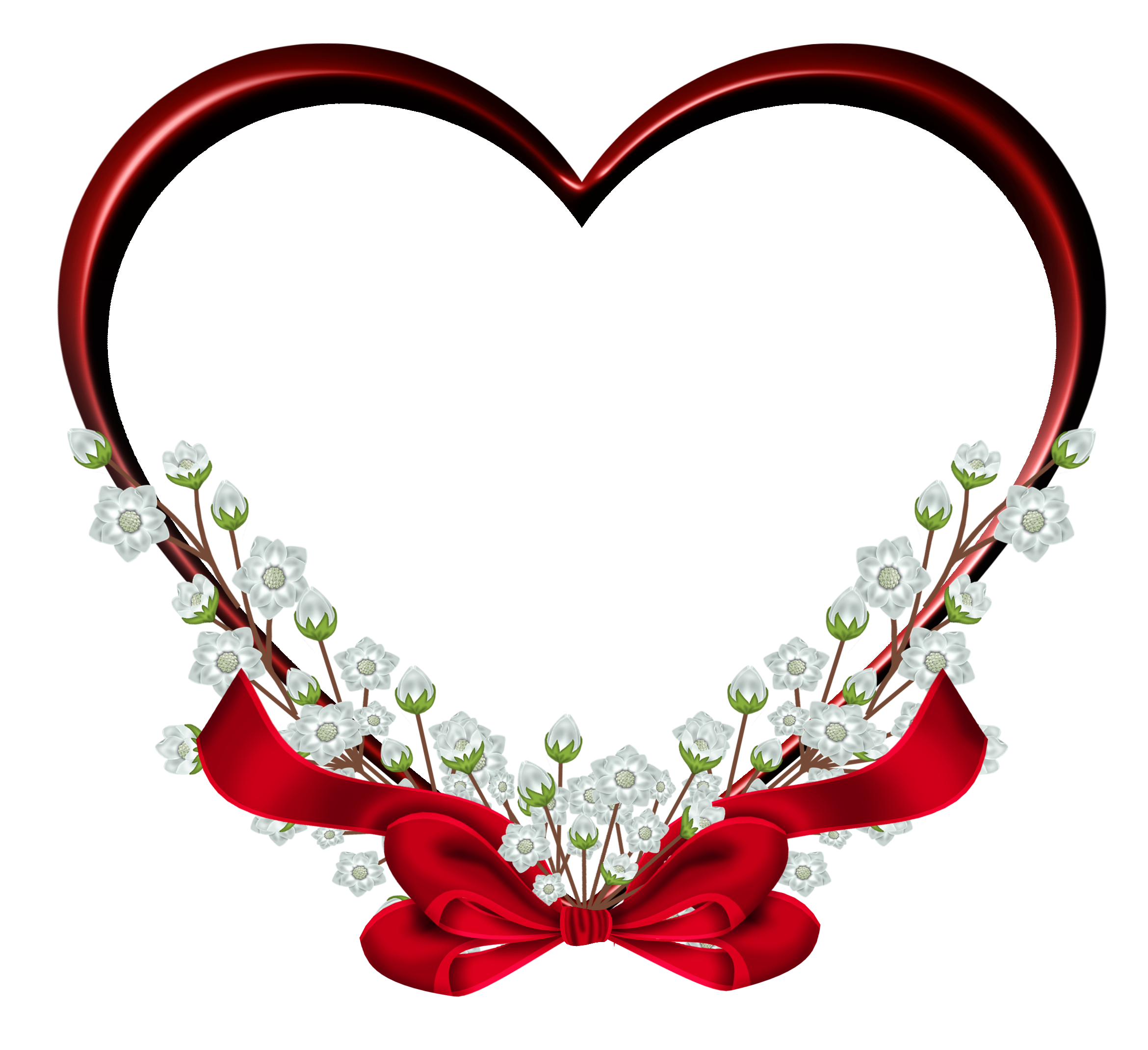 Framed Heart Wallpapers High Quality | Download Free