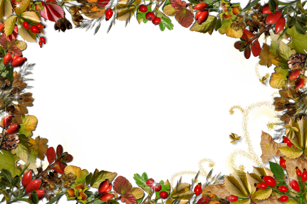 foto de Framed Leaves Wallpapers High Quality Download Free